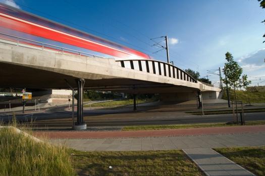 Stephanitorbrücke (Eisenbahn)