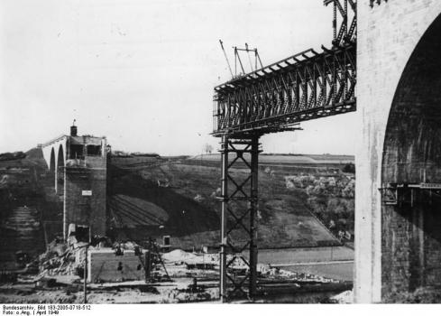 Limburg Viaduct