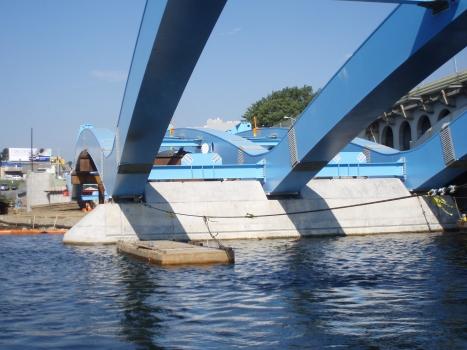 Kenneth F. Burns Memorial Bridge