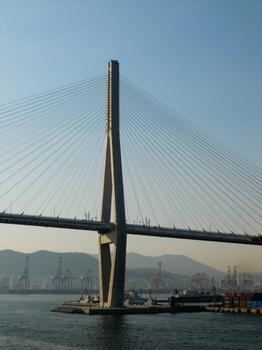 Bukhang-Brücke
