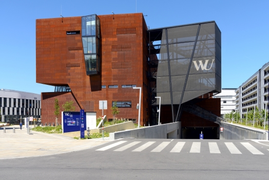 Campus WU
