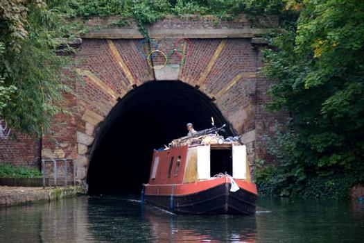 Islington Tunnel