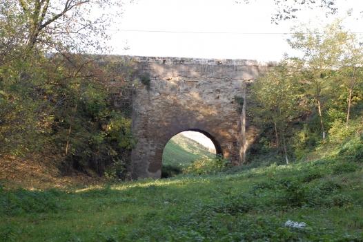 Cănțălărești Bridge