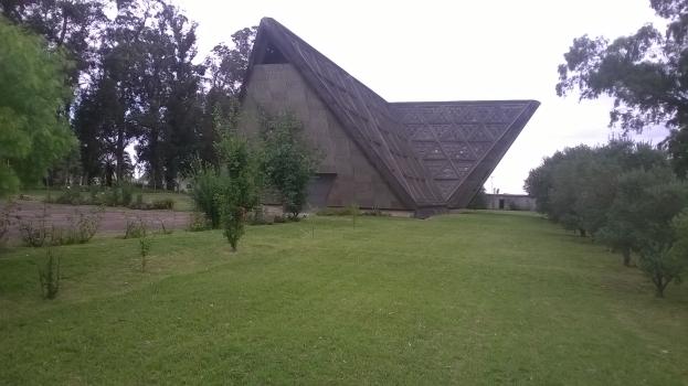 Kapelle der Familie Soca