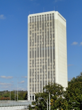 Capital Plaza Office Tower
