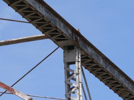 Carns State Aid Bridge