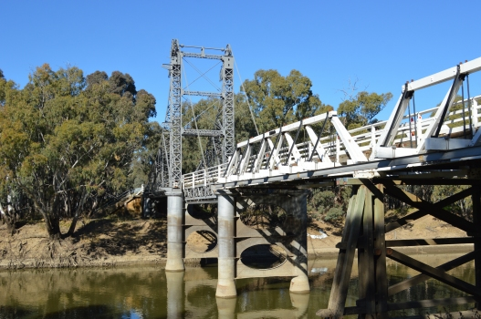 Pont de Carrathool