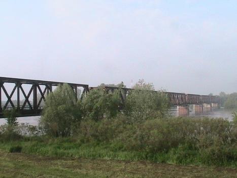 Casalmaggiore Rail Bridge