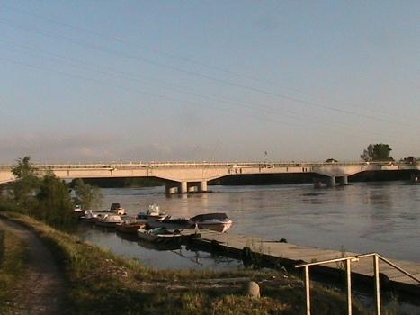 Casalmaggiore Bridge