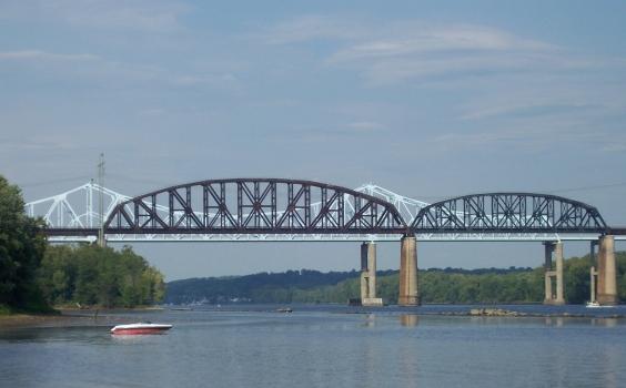Alfred H. Smith Memorial Bridge