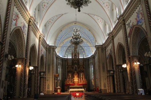 Caxias do Sul Cathedral