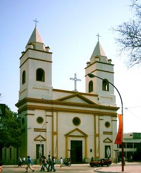 Cathédrale Saint-Ferdinand-de-Castille de Resistencia