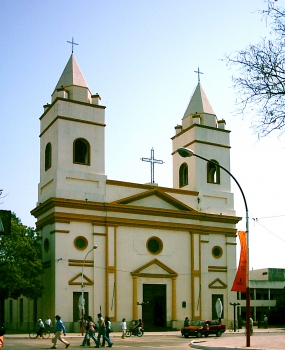 Kathedrale von Resistencia