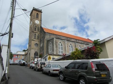 Cathédrale Notre-Dame-de-l'Immaculée-Conception
