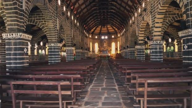 Cathédrale Notre-Dame-de-l'Assomption de Mata Utu