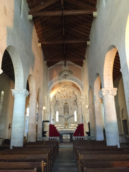 Cathédrale de Nebbio