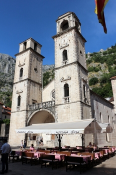 Cathédrale Saint-Tryphon