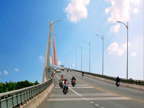 Rạch Miễu Bridge