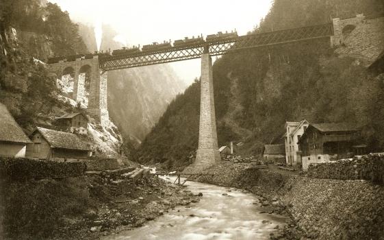 Kerstelenbach Viaduct