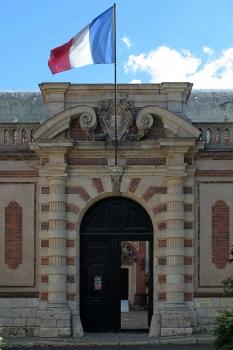Hôtel Montescot