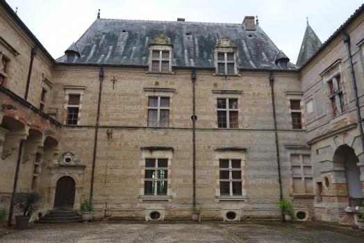 Caumont Castle