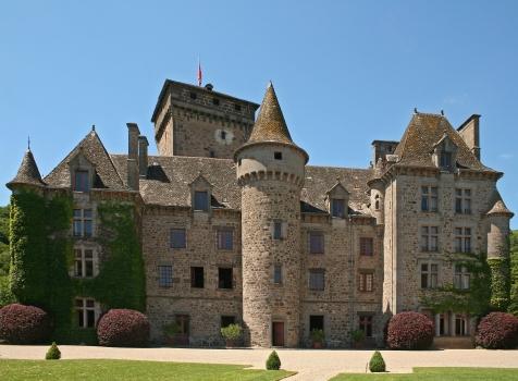 Schloss Pesteils