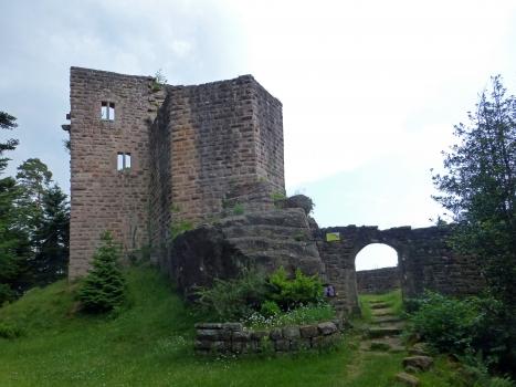 Burg Birkenfels