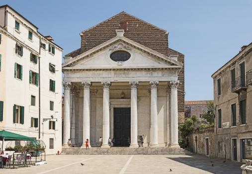 Chiesa di San Nicolò da Tolentino