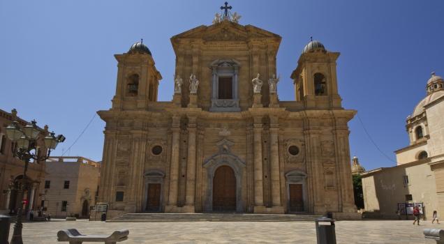 Cathédrale de Marsala
