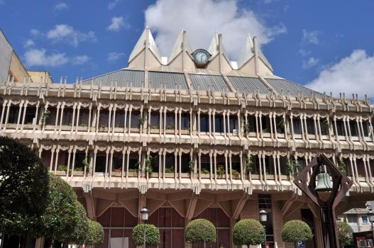 Rathaus Ciudad Real