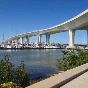 Clearwater Memorial Causeway