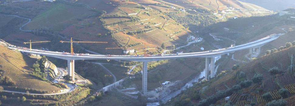 Viaduc de Corgo
