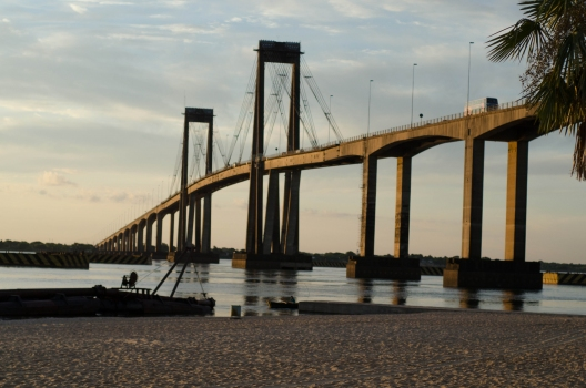 Chaco-Corrientes Bridge