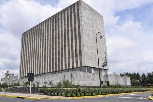Supreme Court of Justice of Costa Rica