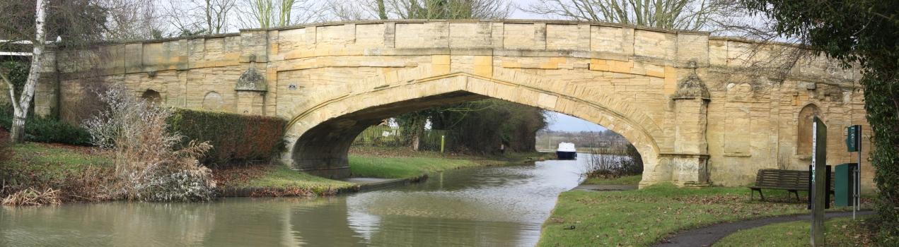 Solomon's Bridge