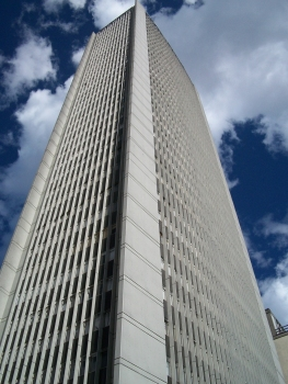 Avianca Tower