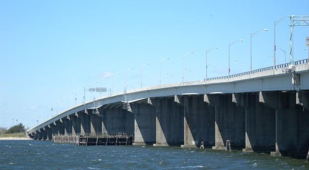 Cross Bay Veterans Memorial Bridge