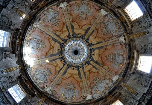 Santuario y Basílica de Loyola