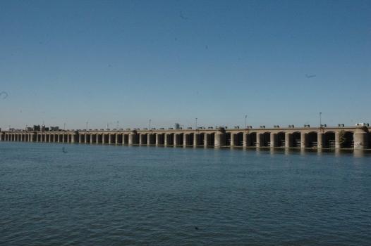 Assiut Barrage
