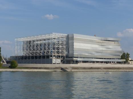 Danube Arena