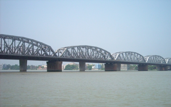 Pont Vivekananda