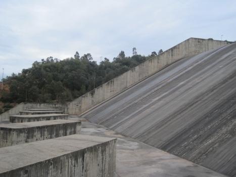Sidi-Salem Dam