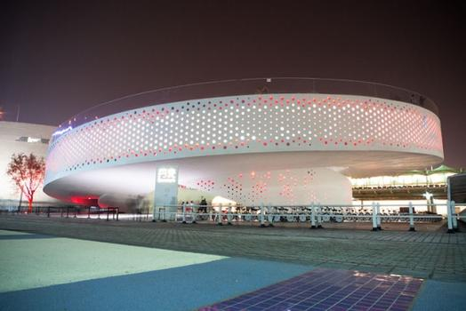 Denmark Pavilion