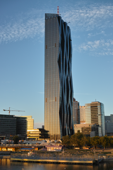 Donau City Tower 1