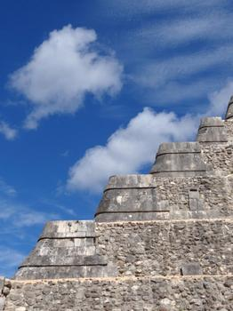 Pyramide de Kukulcán