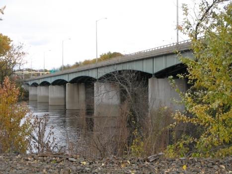 Dexter Coffin Jr. Bridge