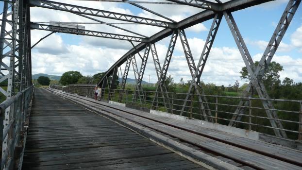 Dickabram Bridge
