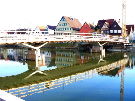 Josef Eberle Bridge