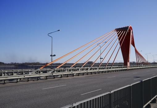 Riga South Bridge