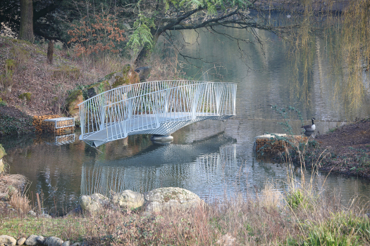 Dinosaur Bridge